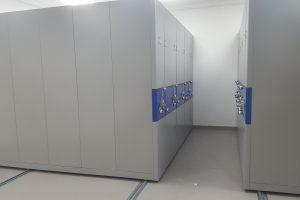 Arquivo Deslizante TMD