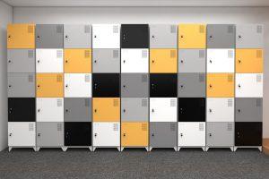 Locker Office 2