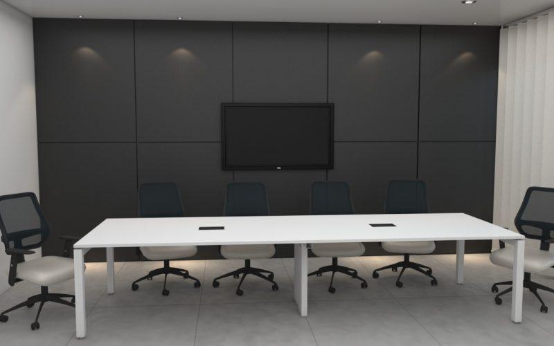 Reunião Q 1